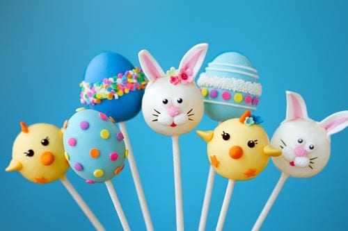 Swan Shopping Centre Easter Recipes
